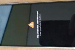 Xiaomi Mi 9 SE biến thành 'cục gạch' vì bản cập nhật OTA dính lỗi