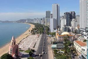 Khánh Hòa chủ trương di dời resort Ana Mandara, trả lại tầm nhìn cho biển Nha Trang