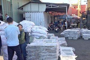 Không khai báo hàng nghìn chậu rửa, Công ty Kim Long có nguy cơ bị khởi tố về hành vi buôn lậu