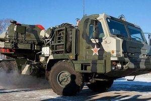 Quân đội Nga sắp được trang bị hệ thống phòng không 'tấn công cùng lúc 10 tên lửa siêu thanh'