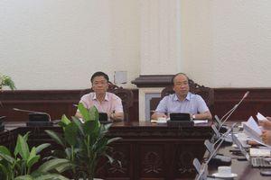 Tăng cường lãnh đạo, chỉ đạo của các cấp ủy Đảng trong phổ biến, giáo dục pháp luật