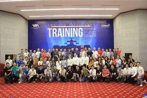Tuyển cán bộ điều hành cấp cao chặng đua F1 Việt Nam 2020