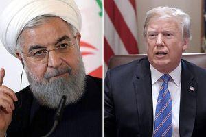 Tổng thống Iran nói 'Mỹ đang đi nhầm đường'