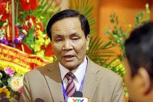 Ai đã ép ông Cấn Văn Nghĩa từ chức Phó Chủ tịch VFF?