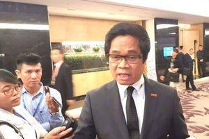 Chủ tịch VCCI: 'Asanzo có yếu tố vi phạm đạo đức kinh doanh, chụp giật'