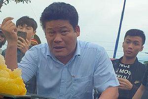Khởi tố Nguyễn Tấn Lương, người gọi Giang '36' bao vây xe chở công an ở Đồng Nai