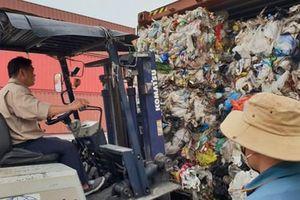 Làm giả giấy tờ nhập khẩu phế liệu, Công ty Vĩnh Thành bị khởi tố
