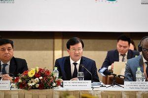 Phó Thủ tướng Trịnh Đình Dũng: Đạo đức kinh doanh là vô cùng quan trọng