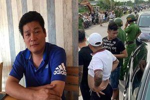 Giám đốc gọi giang hồ vây xe công an ở Đồng Nai bị khởi tố