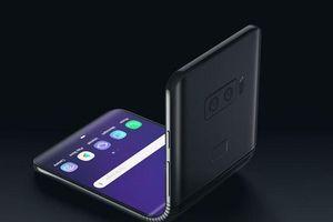 Samsung đang phát triển smartphone màn hình gập vò sỏ, ra mắt năm sau