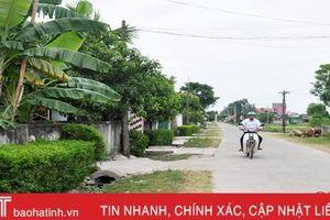 Chấn chỉnh lề lối sinh hoạt, chi bộ thôn ở Thạch Hà trở thành hình mẫu
