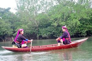 Bảo tồn văn hóa người Dao gắn với du lịch cộng đồng ở Ba Chẽ