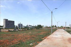 Thực hiện Luật Đất đai 2013, nhìn từ Bình Thuận - Bài 1: Nguồn lực đất đai chưa phát huy đầy đủ để trở thành nội lực
