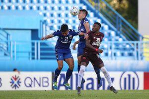 PSM Makassar vs Bình Dương: Bán kết lượt về AFC Cup 2019 - Khu vực Đông Nam Á