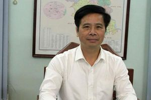 Hà Nội: Kỷ luật cách tất cả chức vụ trong Đảng với Bí thư Huyện ủy Phúc Thọ