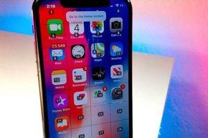Những lỗi xuất hiện trên phiên bản iOS 13 Beta
