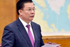 Giải ngân không đạt, Bộ trưởng Tài chính nói gì về vốn ODA?