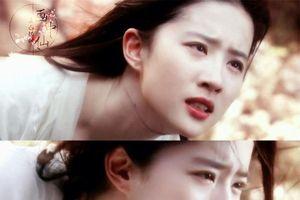 Tạo hình gây thất vọng của Trịnh Sảng và Hầu Minh Hạo trong 'Thiện nữ u hồn'