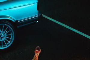 Iggy Azalea tung poster và trackist album 'In My Defense': Lạnh sống lưng với concept quá đỗi ám ảnh