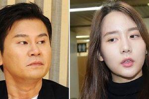 Cuộc phỏng vấn trước đây của Yang Hyun Suk bị đào mộ: Phủ nhận những tin đồn can thiệp đến các vụ án ma túy