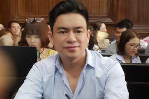 Đã tuyến án vợ cũ 18 tháng tù, bác sĩ Chiêm Quốc Thái vẫn khẳng định sẽ kháng án vì còn người chủ mưu