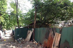 MTTQ Việt Nam thực hiện giám sát việc giải quyết những vấn đề tồn đọng tại Dự án khu đô thị An Dương
