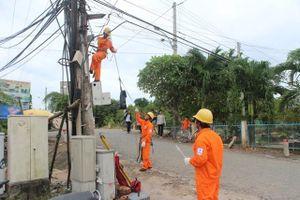 Sử dụng điện mất an toàn và thất thoát vẫn diễn ra tại nhiều địa phương