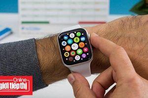 Đồng hồ Apple Watch có thể chụp ảnh như điện thoại