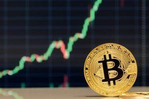 Sức mua chạm đỉnh 2 tháng, Bitcoin vượt mức 11.400 USD/BIT
