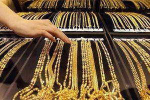 'Bão vàng' chưa suy giảm, áp sát 40 triệu đồng/lượng