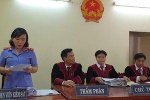 'Kỳ án' tranh chấp tại KDC Tân Hải Minh – Linh Tây: Viện kiểm sát khẳng định yêu cầu của Công ty Tân Hải Minh là không có cơ sở