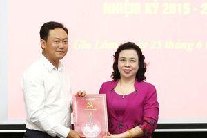 Hà Nội, TP.HCM, Quảng Ninh có nhân sự mới