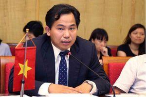 Chân dung tân Chủ tịch TP. Cần Thơ Lê Quang Mạnh