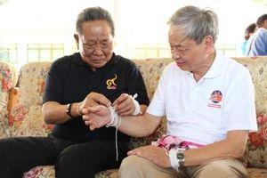 Vinh danh những 'cầu nối' của tình hữu nghị Việt Nam - Thái Lan