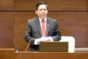 Bộ trưởng GTVT: Không thể chỉ phạt dân mà không phạt cán bộ làm sai
