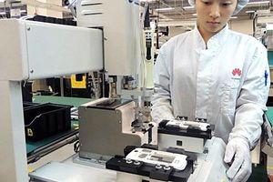 Lách luật thành công Micron Technology sẽ tiếp tục bán chip cho Huawei