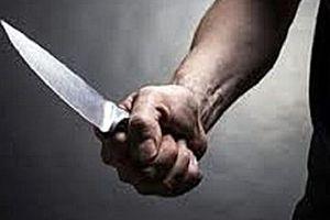Chồng đâm chết vợ vì mâu thuẫn trong việc tổ chức đám giỗ