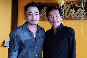 NSƯT Trung Anh bất ngờ hé lộ về diễn viên vào vai Khải 'Về nhà đi con'