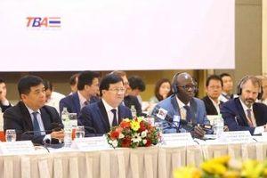 Phó thủ tướng Trịnh Đình Dũng nêu 7 giải pháp đảm bảo cho phát triển bền vững