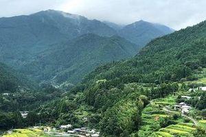 Khám phá ngôi làng 'không rác nhựa' tại Nhật Bản
