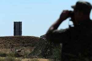 Tổ hợp phòng không 'có một không hai' thế giới gia nhập biên chế quân đội Nga năm 2020