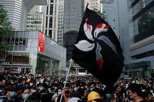 Trung Quốc cấm thảo luận dự luật dẫn độ, người Hong Kong 'cầu cứu' lãnh đạo G-20