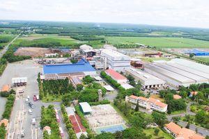 Thành Thành Công - Biên Hòa (SBT) chi trả cổ tức 8% bằng tiền mặt niên độ 2017 -2018