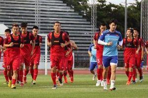 Ảnh hưởng giải đấu ngoài, Đội tuyển Việt Nam bất ngờ tụt hạng trên BXH FIFA
