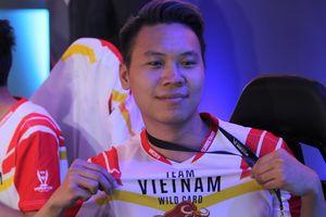 Team Vietnam Wildcard (Box Gaming) gỡ hòa đầy cảm xúc trong trận đấu ra quân AWC 2019