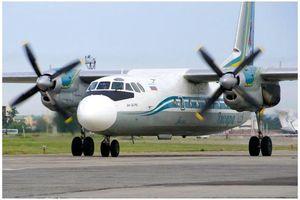 Nga: Máy bay bốc cháy sau khi hạ cánh khẩn cấp, 2 phi công thiệt mạng