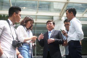 UBND TP HCM sẽ họp báo về kết luận của Thanh tra Chính phủ tại khu ĐTM Thủ Thiêm