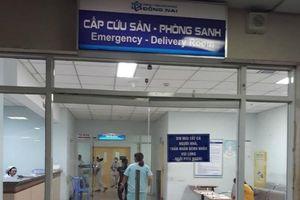 Chồng sản phụ đánh nữ bác sĩ vì tiếng hú trong loa ở bệnh viện