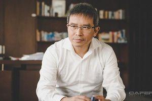 Ông Trần Trọng Kiên rót 1.000 tỉ lập công ty hàng không