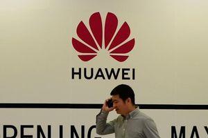 Bloomberg: Nhân viên Huawei hợp tác nghiên cứu với quân đội TQ